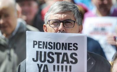 Las pensiones y los funcionarios protagonizan las cuentas públicas