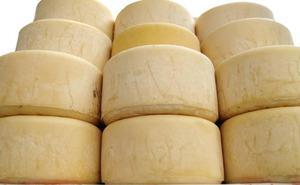 Retiran un queso distribuido en varias comunidades autómonas, entre ellas Castilla y León