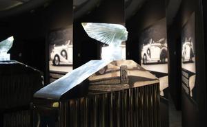 La Casa Lis inaugura una exposición inédita en España sobre el joyero René Lalique