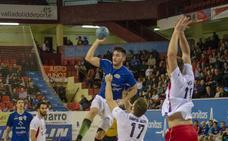 El Recoletas Valladolid ficha a Dani Pérez