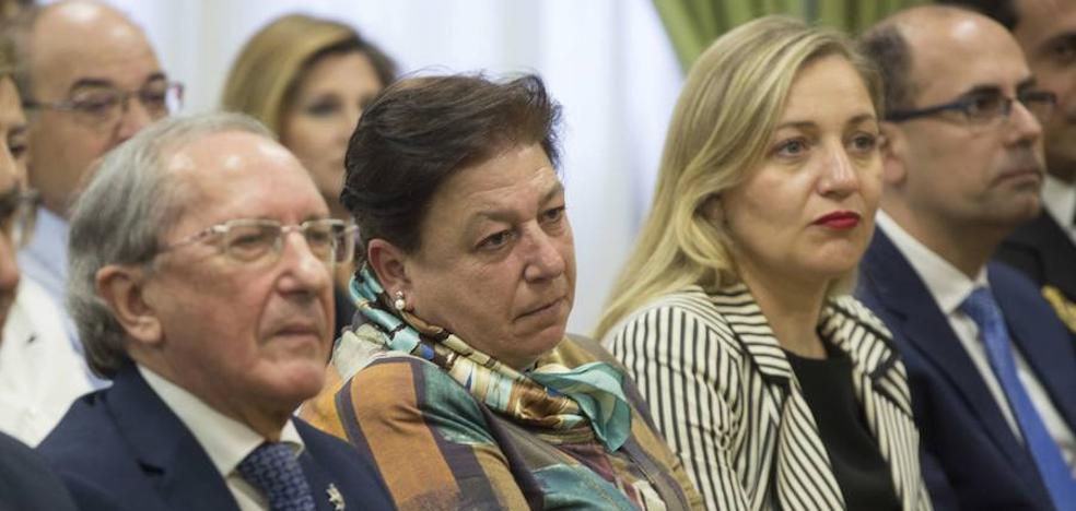 Soledad Martín Nájera tomará posesión el 1 de junio como nueva fiscal jefe de Valladolid