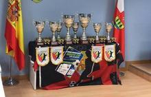 La Arroyo Cup cita a lo más granado del fútbol prebenjamín