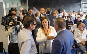 Las exportaciones alimentarias crecen en Salamanca un 20% en el último año