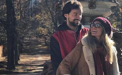 Sergio Llull y Almudena Cánovas anuncian su paternidad