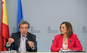 La Junta destina 18.000 euros a las asociaciones nacional y autonómica de víctimas del terrorismo