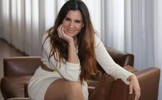 El concierto de Diana Navarro abrirá las fiestas de Segovia