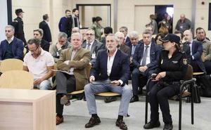 Quién es quién en la sentencia de Gürtel y sus condenas