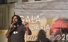 La asociación El Puente nombra a J.J.Vaquero embajador de la salud mental en Valladolid