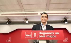 Sánchez insta a ERC a «retirar» su apoyo a Torra