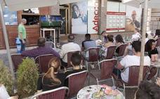 Los hosteleros de Palencia podrán instalar teles en las terrazas para la final de la Champions