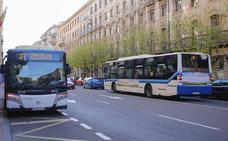 El transporte metropolitano creció un 2% con 2,5 millones de viajeros en 2017