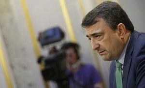 El PNV evita aclarar si apoyará a Sánchez porque hay muchas «incógnitas»