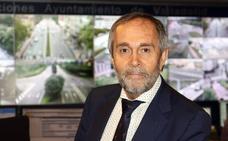 «La remodelación del sistema del carnet por puntos pasa por centrarse más en los colectivos reincidentes»