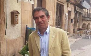 El alcalde de Sepúlveda confía en que la planta de agua funcione a finales de 2019