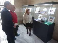 El Ayuntamiento de Palencia acoge una exposición sobre la historia de los mundiales