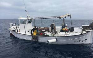 «El mar tiene una diversidad apabullante, ¿por qué solo llegan a los restaurantes media docena de pescados?»
