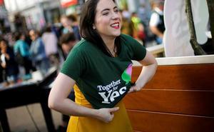 El 'sí' a la ley del aborto habría ganado el referéndum irlandés
