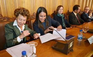 El PSOE pide la reactivación de la Mesa de Agroalimentación en Palencia