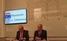 La Diputación destinará 8 millones de euros a la mejora de 91 kilómetros