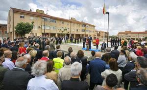 «Memoria, dignidad y justicia» para todas las víctimas del terrorismo