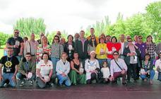 Laguna presenta en público la actividad de sus 22 asociaciones