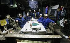La Junta repartirá de forma directa las ayudas para el empleo de mineros en paro