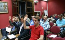 Villa y Tierra hace frente a los 13.800 euros de multa por vertidos al Cega