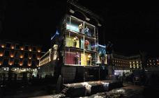 El teatro «comprometido y revolucionario» de Los Colochos presenta en el TAC 'Mendoza'