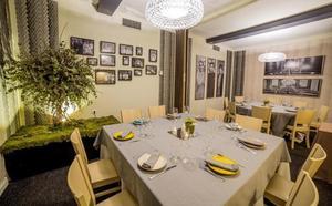 El restaurante de 'MasterChef' abre sus puertas con el 'León come gamba' a 18 euros