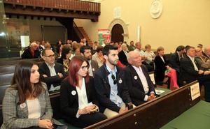 Segovia mantiene una tasa de 43,1 donantes de sangre por cada mil habitantes