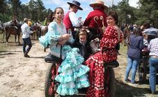 Feria Flamenca de Nava de la Asunción