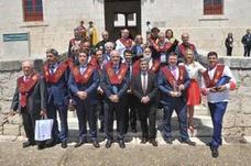 Tordesillas propone que Rueda sea la Ciudad Europea del Vino