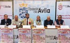 Tornadizos se viste de fiesta para unir a treinta municipios