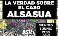 La Universidad de Valladolid deniega el permiso a un acto político a favor de los acusados de Alsasua