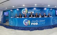 Aprobadas por la FEB las novedades en el calendario de la Liga Femenina Dia que afectan a Avenida