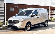 Versiones Dacia con GLP para cada cliente