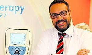 El Clínico incorporará la técnica más avanzada para tratar el cáncer de hígado y pulmón