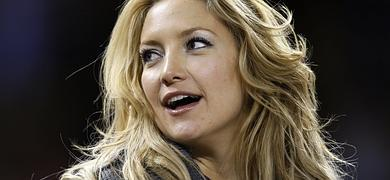 Kate Hudson, la paciente esposa de un so�ador