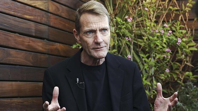 Lee Child, mago de la venganza y jefe del 'thriller'
