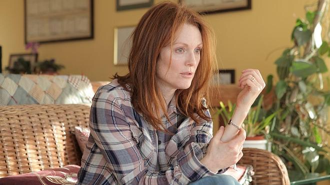 Julianne Moore, una 'rara avis' en la jungla de Hollywood
