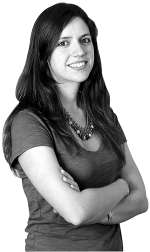 Elisa Campillo