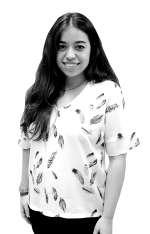 Laura Van Hoeylandt González