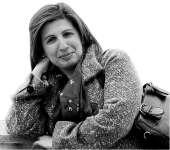 María Ángeles Sastre