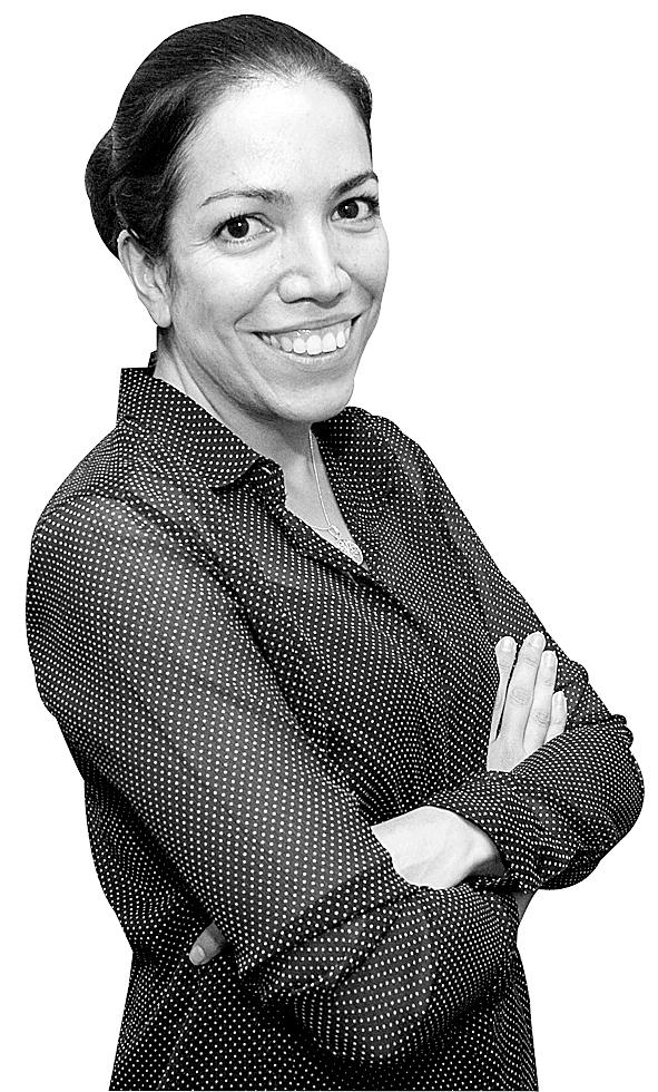 Ruth Rodero