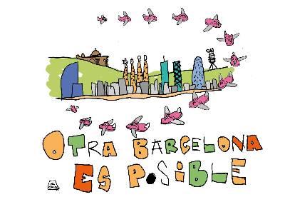 Guanyem Barcelona