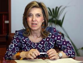 María José Salgueiro