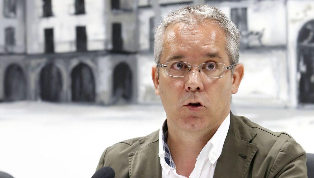 José María López Benito