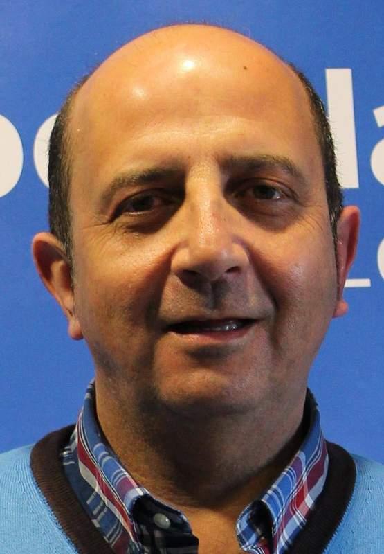 Francisco Castañón