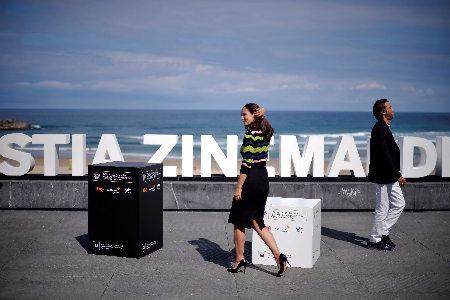 Festival de Cine de San Sebastián (Zinemaldia)
