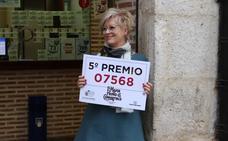 Burgos y Toro se reparten 3.840.000 euros de un quinto premio